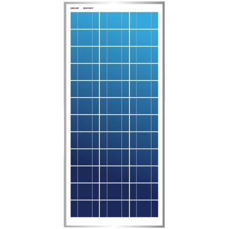 20W Polycrystalline Solar Panel