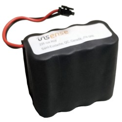2S4P 7.4V 12000mAh Battery Pack
