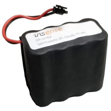 2S4P 7.4V 12000mAh Battery Pack